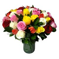 Order Mother's Day Flowers in India