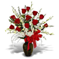 Buy Online Fresh Flowers to India