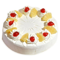 Online Friendship Day Cakes to India