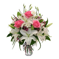 Place Order for Christmas Flowers