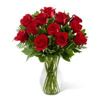 Deliver Valentine's Day Flowers in Paud
