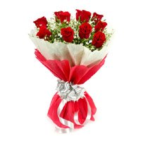 Send Ganesh Chaturthi Flowers to India Same Day