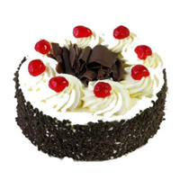 Online Delivery of Mother's Day Cakes in India