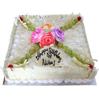 Order Cake Online to India