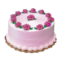 Place Order for Mother's Day Cakes to India