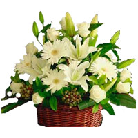 Buy Online Mother's Day Flowers to India