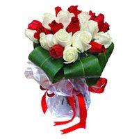 Send Valentine's Day Roses to India