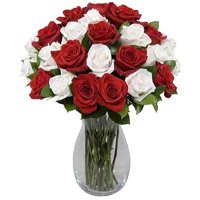 Order for Mother's Day Roses to India