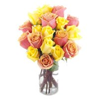 Order Online Flowers to India