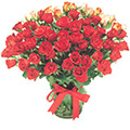 Flowers to India : Send Anniversary Flowers to India