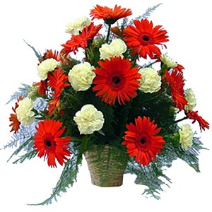 Send Flowers to India, Flowers to India
