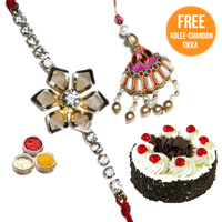 Rakhi Delivery to India
