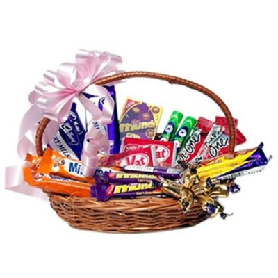 Chocolates to India : Send Gifts to India