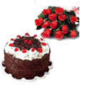 Mother day Flowers to India, Mother day Cakes to India