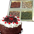 Send Fathers Day Cakes to India : Send Cakes to India