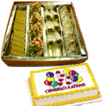 Cakes to India : Fathers Day Gifts to India