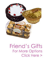 Friendship Gifts to India : Send Gifts to India