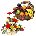 Gifts to India : Fresh Fruits to India : Flowers to India
