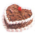 Cakes to India : Send Friendship Day Cakes to India