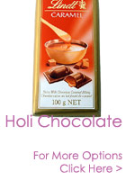Chocolates to India, Send Chocolates to India for Holi