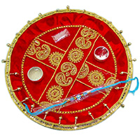 Online Rakhi Gifts to India
