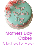 Mothers Day Cakes to India