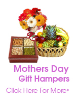 Send Mothers Day Gifts to India, Mother's Day Gifts to India