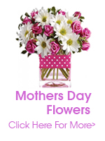 Mother's Day Flowers to India