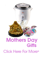 Send Mothers Day Gifts to India, Send gifts to India