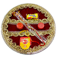 Rakhi Gifts to India