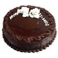 Send Cakes to India : Fathers Day Cakes to India