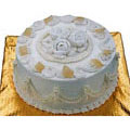 Send Cakes to India : Eggless Cakes to India