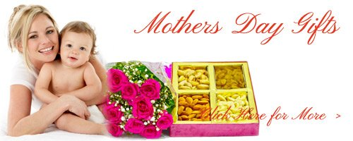 Mother's Day Gifts to Faridabad