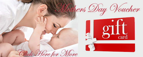 Mother's Day Gifts Voucher to India