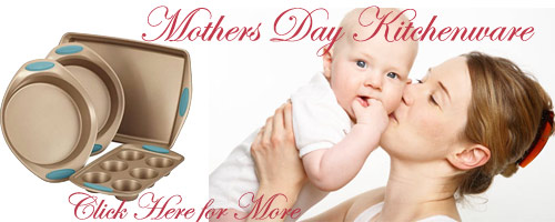 Mother's Day Kitchenware Gifts to Howrah