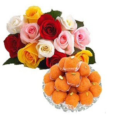 Gifts to India, Send Flowers to India