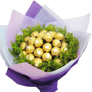 Send Chocolates to India : Anniversary Gifts to India