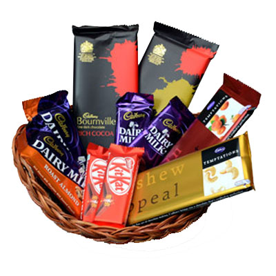 Christmas Gifts to India, Chocolates to India, Deliver ...