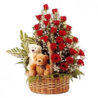 Online Delivery of Flowers in India.