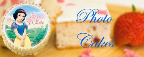 Photo Cakes in Pondicherry