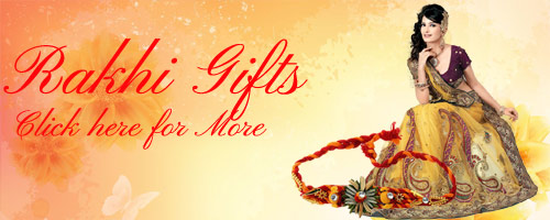 Rakhi Gifts to Hubli
