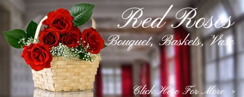 Red Roses to Vizag