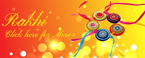 Send Rakhi to Hubli