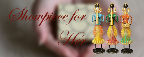 Decorative Gifts to India