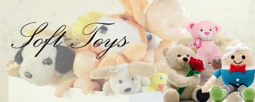 Online Soft Toys to Mumbai Aarey Milk Colony