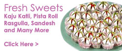 Gifts to India : Send Sweets to India