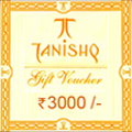 Same Day Tanishq Gift Voucher to India