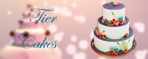 Online Cakes in Pondicherry