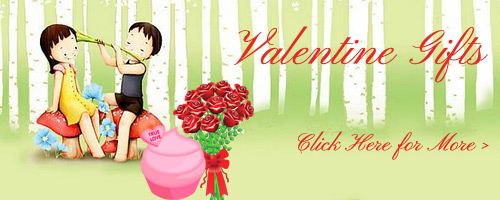 Valentine's Day Gifts to Mohali