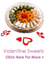 Send Valentines Day Gifts to India, Valentine's Day Gifts to India
